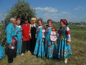Хор русской песни из Черемушек завоевал лауреатство международного конкурса-фестиваля