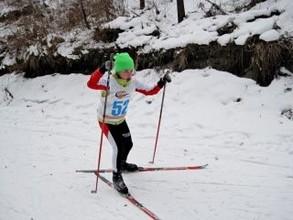 Лыжники выйдут на старт с георгиевской ленточкой