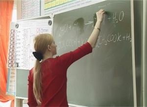 Число саяногорских победителей Всероссийской олимпиады школьников растет