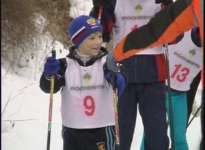 В Черемушках прошли лыжные старты в честь Великой Победы
