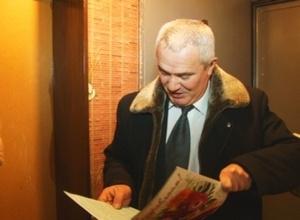 Саяногорск чествует долгожителей
