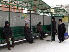 Почему в Саяногорске не будут ходить автобусы