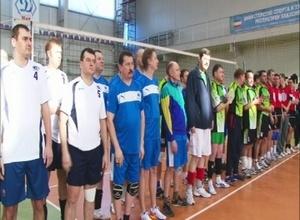 Полицейские Саяногорска – сильнейшие в баскетболе