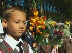 В этом году школы Саяногорска примут 740 первоклассников