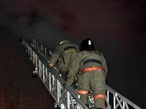 Из многоэтажки в Саяногорске эвакуированы люди