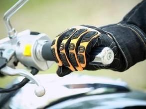 Байкерша из Саяногорска засудила предпринимателя, продавшего ей поломанный мотоцикл