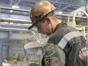 Экономический эффект нестандартных решений металлургов САЗа составил 314,5 млн рублей
