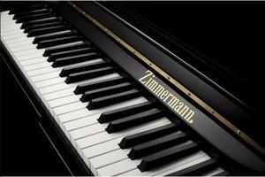 Саяногорская музыкальная школа получила два новых пианино