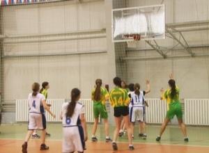 Саяногорские баскетболистки привезли бронзу!