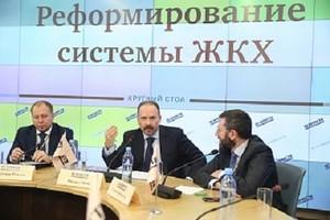 Хакасия – лидер в России по инвестиционной привлекательности в ЖКХ