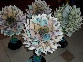 Начальник тыла ОМВД по Саяногорску обвиняется в присвоении денег, предназначавшиеся на покупку цветов ветеранам