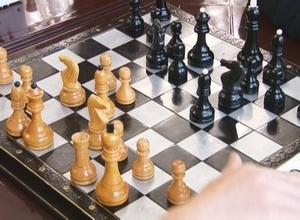 Рафик Шаяхметов – сильнейший шахматист Саяногорска