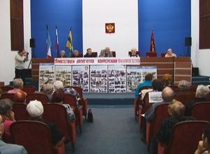 Михаил Казаченко остался во главе общественной организации ветеранов «КрасноярскГЭСстроя»