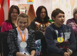 Умные школьники собрались в саяногорском музее