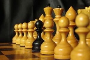 Роман Козитин стал чемпионом Хакасии по шахматам