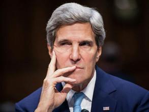 Керри признал недостаточность санкций для изменения политики Москвы