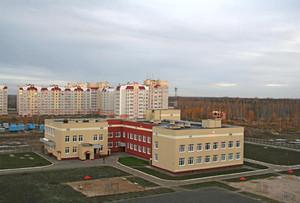 В России, возможно, скоро заработает федеральная программа по строительству школ