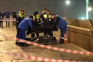Дурицкая рассказала об обстоятельствах убийства Немцова