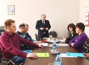 В избиркоме Саяногорска обсудили доступность выборов