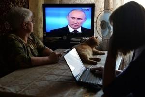 «Коммерсантъ» узнал дату «прямой линии» Путина