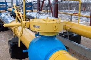 Украина заявила об отсутствии потребности в экстренных поставках газа из РФ