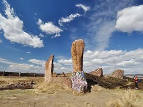 Одна из семи археологических загадок России находится в Хакасии