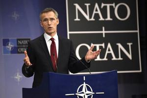 В НАТО отметили соблюдение режима прекращения огня на Украине
