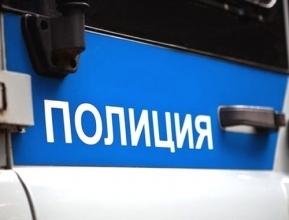В городе Саяногорске возбуждено уголовное по факту применения насилия в отношении сотрудника полиции