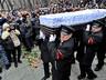 Бориса Немцова похоронили