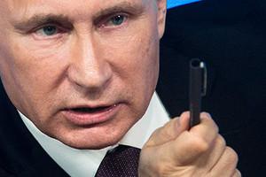 Путин потребовал избавить Россию от позорных политических убийств