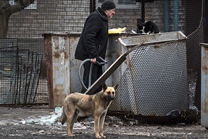 Глава ВТБ назвал Украину банкротом