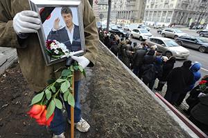 Четверть россиян обвинили в убийстве Немцова иностранные спецслужбы