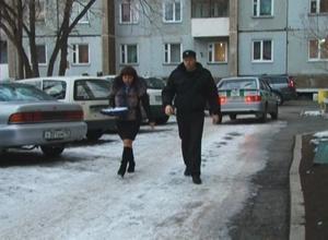 Власти, приставы и коммунальщики идут в гости к саяногорским должникам