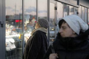 Ученые спрогнозировали спад в экономике России на 7 процентов