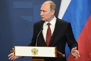 Телеканал анонсировал рассказ Путина о возврате Крыма