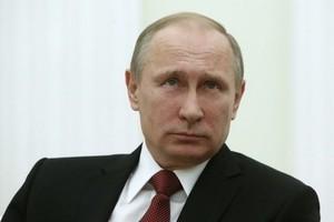 Путин назвал причину присоединения Крыма к России