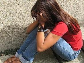 В Красноярском крае из двух девочек от насильника смогла убежать лишь одна