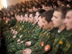 На базе Хакасского технического института появится военная кафедра