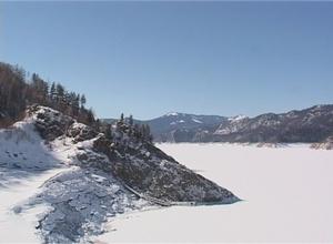 Дело о поисках пропавшей «Нивы» на Саяно-Шушенском водохранилище продолжается