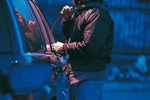 В Саяногорске полицейские поймали юного угонщика автомобилей