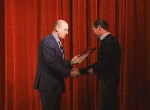 Саяногорск поздравил работников торговли и ЖКХ с профессиональным праздником