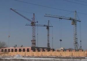 В Абакане определили подрядчика для строительства культурно-досугового центра на Нижней Согре