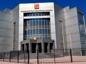 В Хакасии началось рассмотрение апелляционной жалобы по делу об аварии на СШ ГЭС