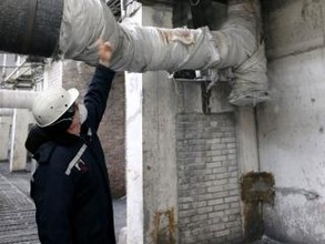 Рационализаторское предложение рабочих САЗа имело экономический эффект