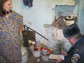 В Хакасии проходят рейды по выявлению неблагополучных семей