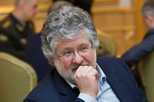 Коломойский поехал к Порошенко разбираться с «Укртранснафтой»