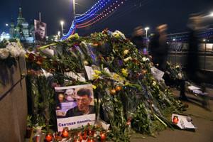 СМИ узнали о создании в январе группы для убийства Немцова