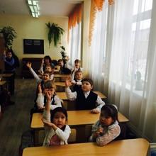 В школах Хакасии провели день знаний о лесе