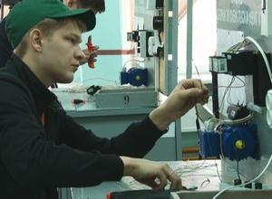 Саяногорские электромонтеры сильнейшие в Хакасии