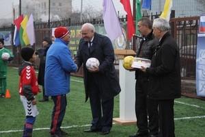 70 миллионов рублей получит Хакасия на развитие спорта